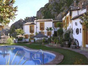 Andalusien Apartment Urlaub, Apartment mit 2 Zimmern Südspanien