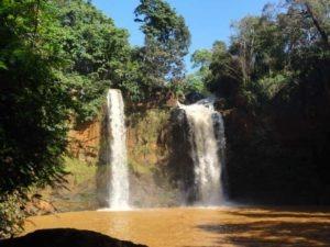 Individualreise Kenia, Wandern in den Aberdares