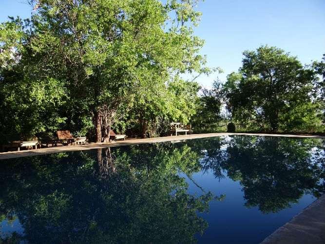 Private Abenteuerreise Kenia Ikweta Safari Camp